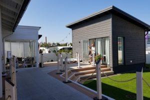北欧の住宅展示場2 (5)