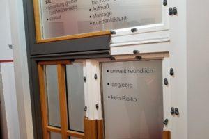 窓のリノベーション技術(1)