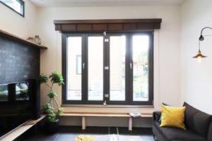 暮らしをデザインする窓(1)