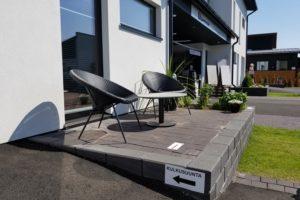 北欧の住宅11 (1)