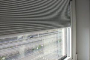 北欧の窓に発見3サッシに直付けスクリーン