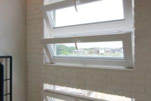 北欧の窓サッシの魅力5