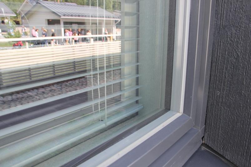 フィンランドの高断熱な二重窓(3)