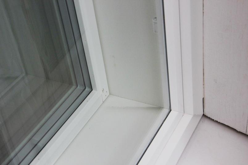 フィンランドの高断熱な二重窓(2)