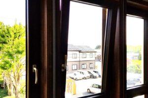 ドレーキップ窓の仕組み (1)