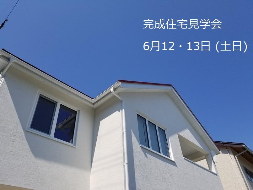 岩手盛岡市:住宅見学会 (1)