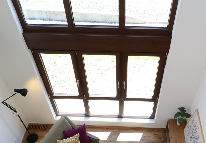 窓の新たなデザインを求めて (1)