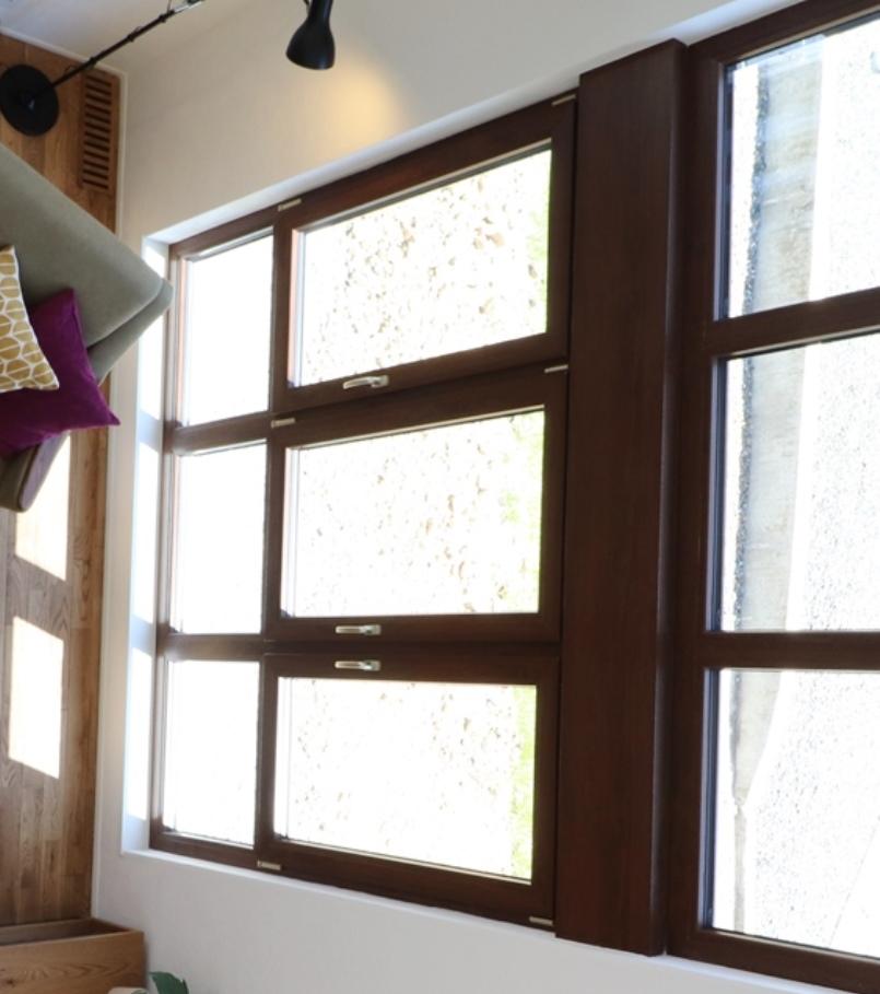 窓の新たなデザインを求めて (2)