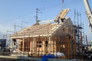 増税後家造り