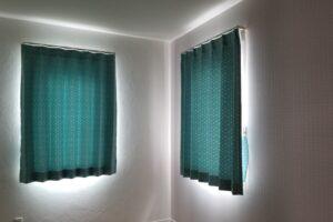 電気代不要の間接照明 (3)